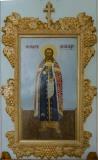 Святой благоверный князь Андре́й Смоленский, Переяславский