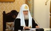 Святейший Патриарх Кирилл: В программу воскресных школ должно входить то, что вводит ребенка в соприкосновение с реальной жизнью