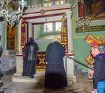 Будни кадетов христианского православного епархиального клуба «Дмитрий Донской»